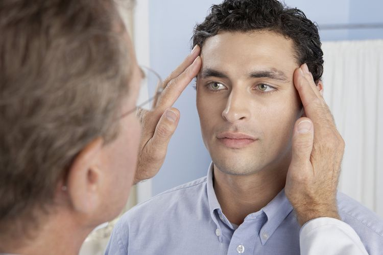 Drooping Eyelids? A Blepharoplasty Might Be an Option for You | Fitness tips for men, Hooded eye ...