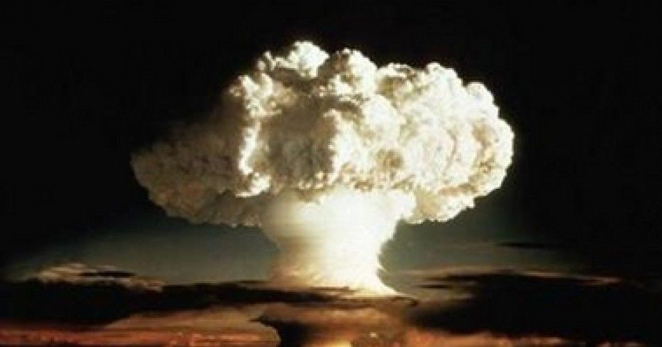 The Tweeter-in-Chief Risks Nuclear Catastrophe | Nuclear ...