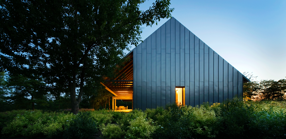 Architecture pared down to simple forms. (With images ...