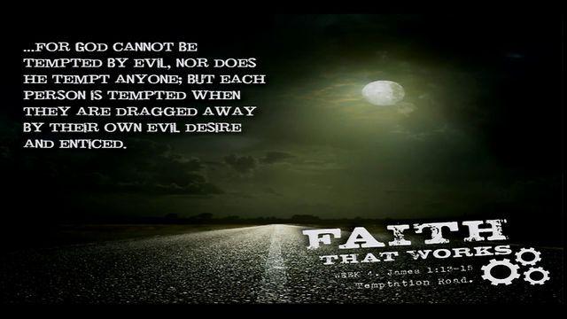 James 1:13-15 - Google Search | James 1, Evil, James