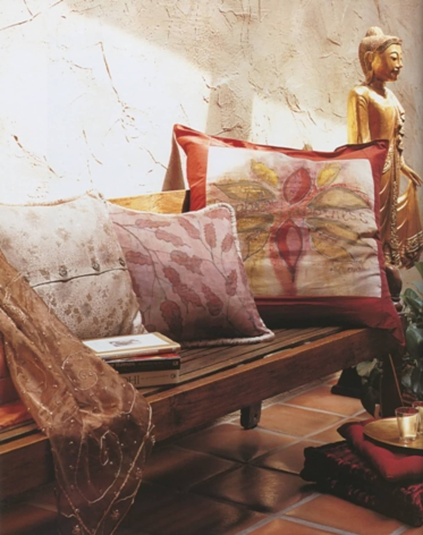8 Tips for Creating a Sacred Space to Replenish Your ...