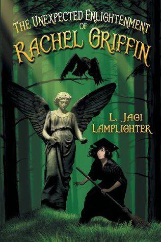 The Unexpected Enlightenment of Rachel Griffin ...