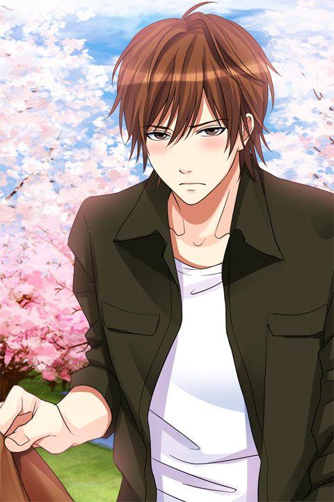 Yamato Kougami from My Forged Wedding (otome game) reminds me of Miyuki Kazuya from Ace of ...