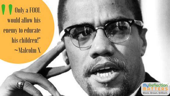 NO DREAM DEFERRED: Why Black and Latino Families Are Choosing Homeschool | Homeschool, Malcolm x ...