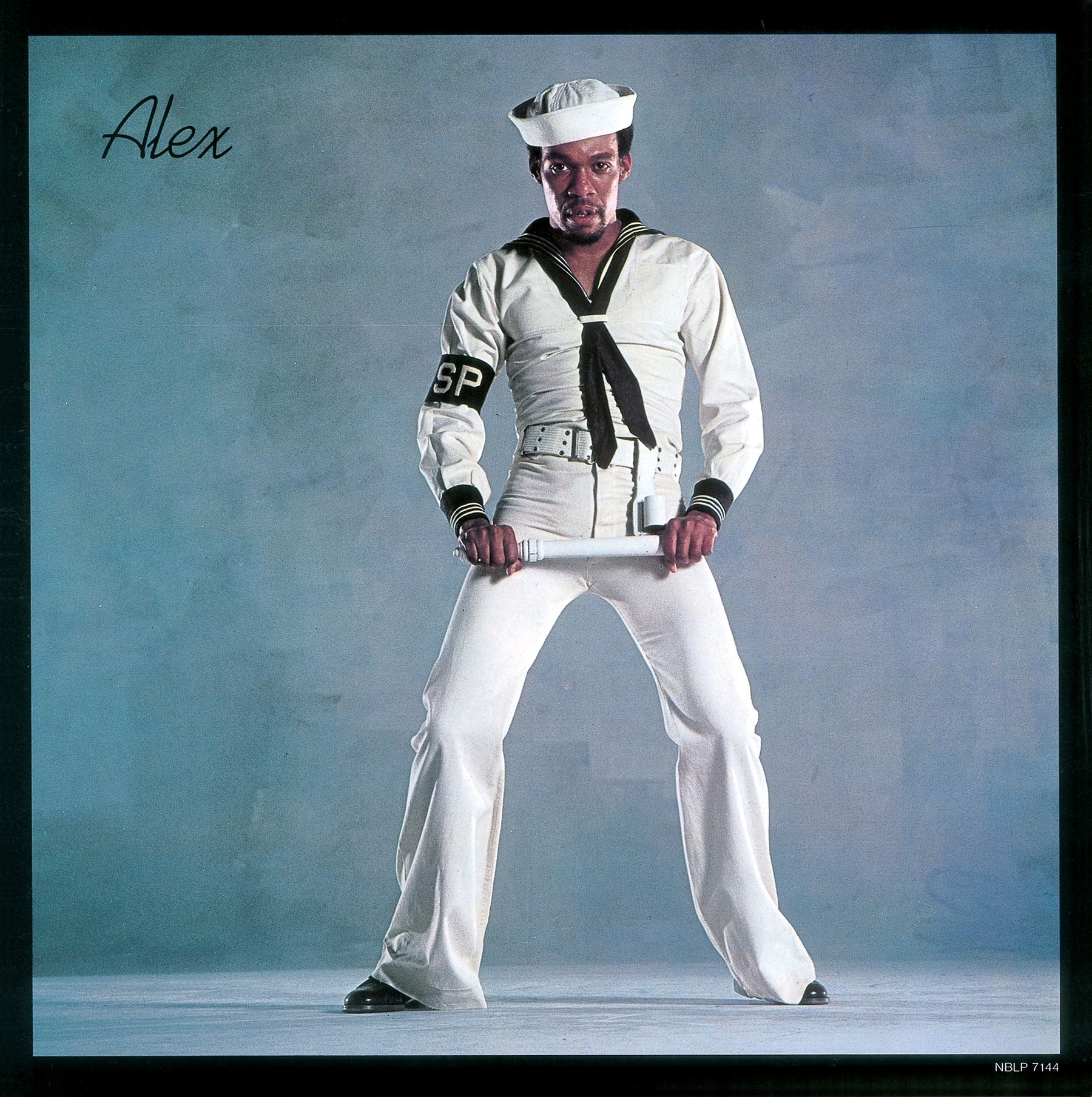 Alex Briley | Village people, Men in uniform, My favorite ...