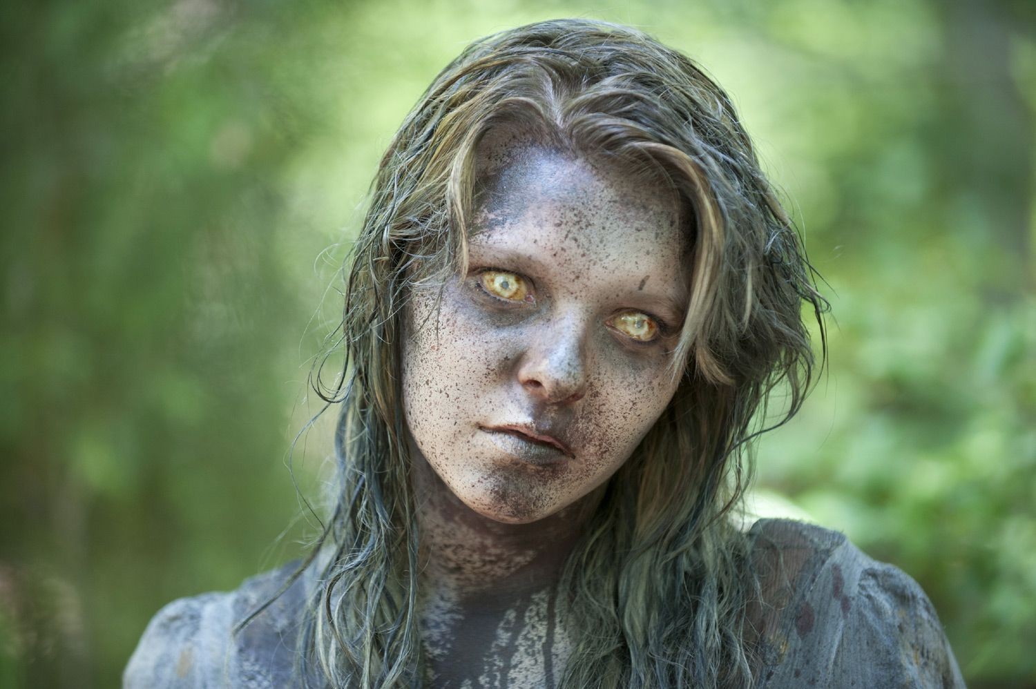 The Walking Dead Zombies | New Zombie Photos from the ...