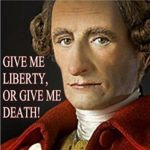 patrick-henry   Founding fathers, American revolution, I ...