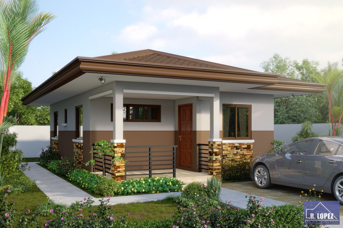 Beautiful Small Affordable House Plans Check more at http ...
