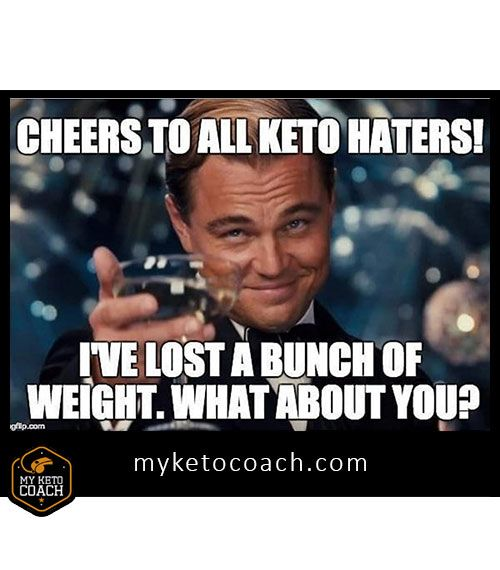 Funniest Keto Memes, and Keto Humor Images Found Today ...