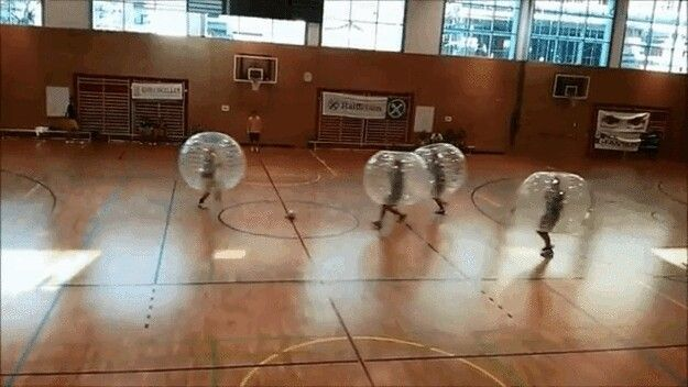 Pin by Jessica Cadle on PICNIC (With images)   Bubble soccer