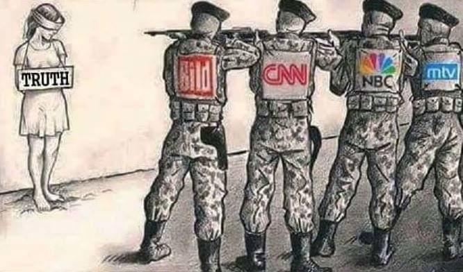Mainstream media : Libertarian