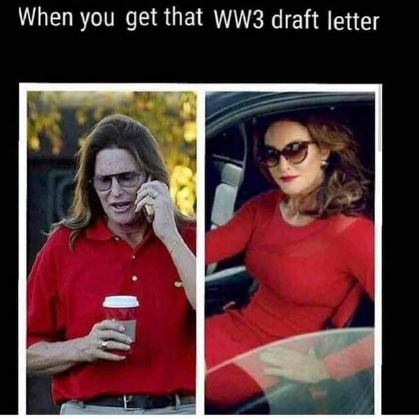 Draft : Military