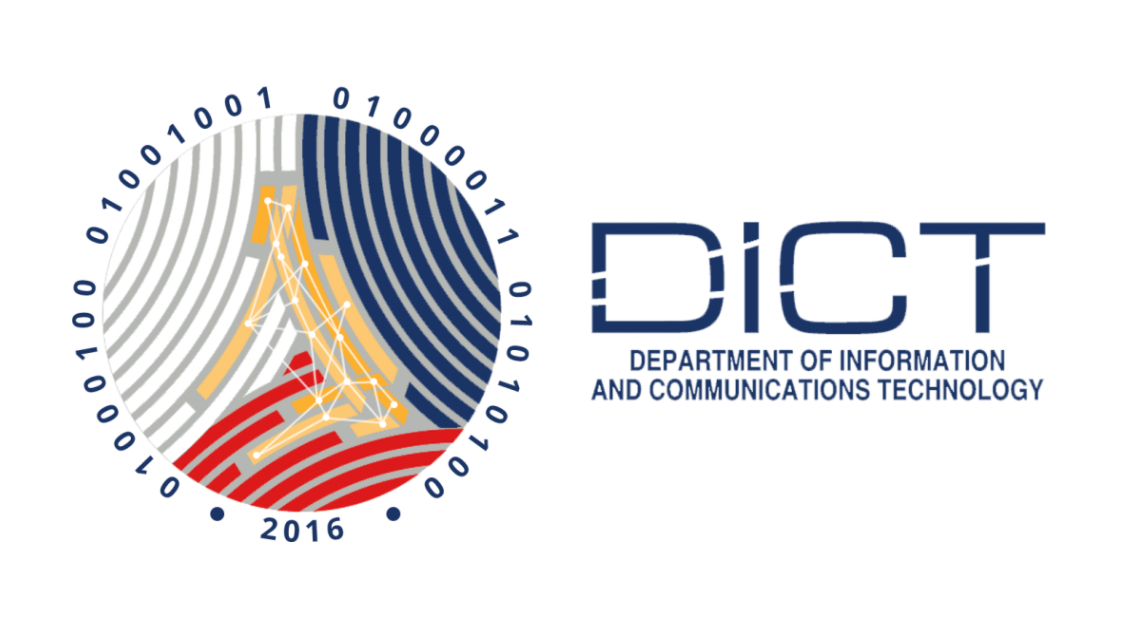 What do you think about this new DICT logo? : Philippines