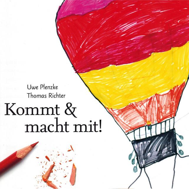 Kommt & Macht Mit! by Uwe Plenzke on Spotify