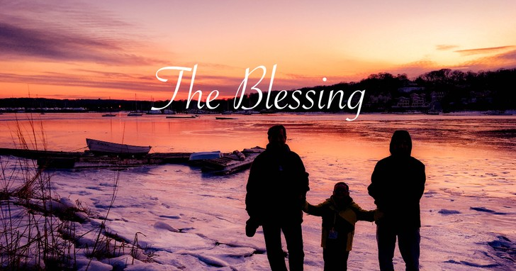 The Blessing - Lyrics, Hymn Meaning and Story