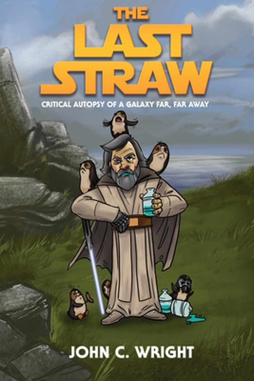 The Last Straw: A Critical Autopsy of a Galaxy Far, Far ...