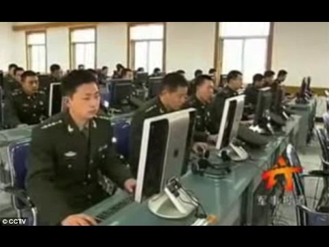 50 cents army: fueling Chinese and foreigners hate ...