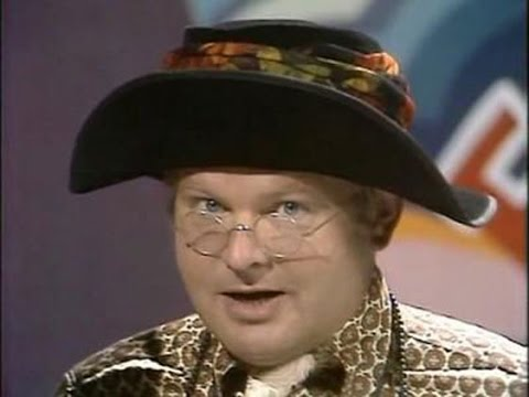 THE DEATH OF BENNY HILL - YouTube