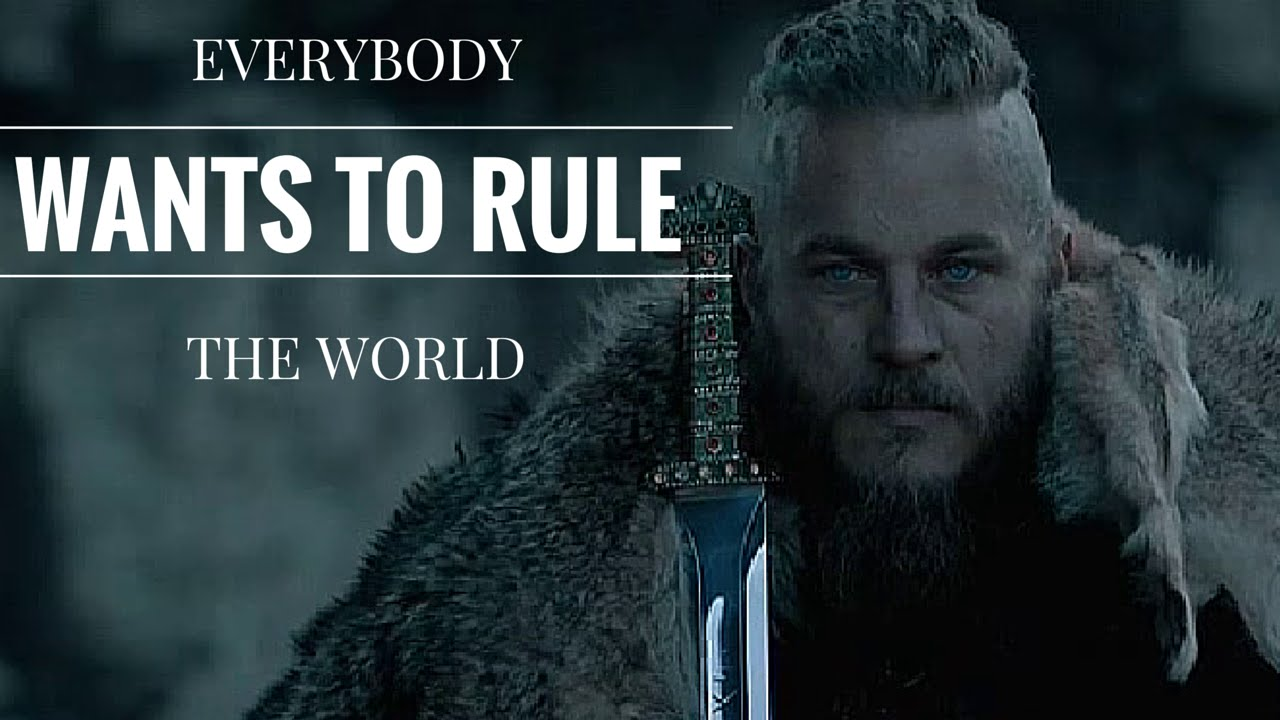 Everybody Wants To Rule The World | Vikings - YouTube