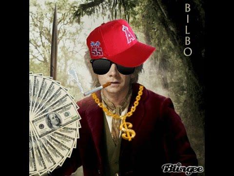 Bilbo Swaggins - YouTube