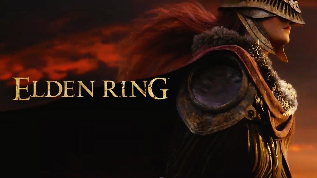 Elden Ring - Announcement Trailer | E3 2019 - YouTube