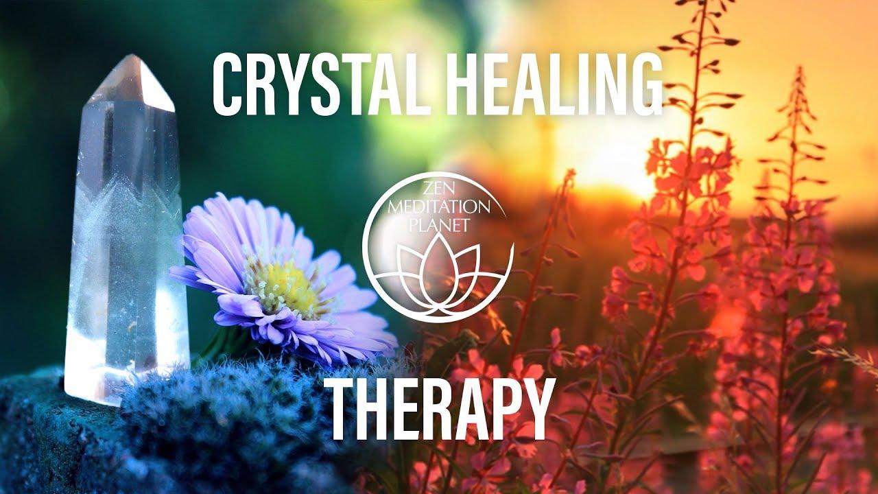 Free Spirit Crystal Healing Therapy Music – Clensing ...
