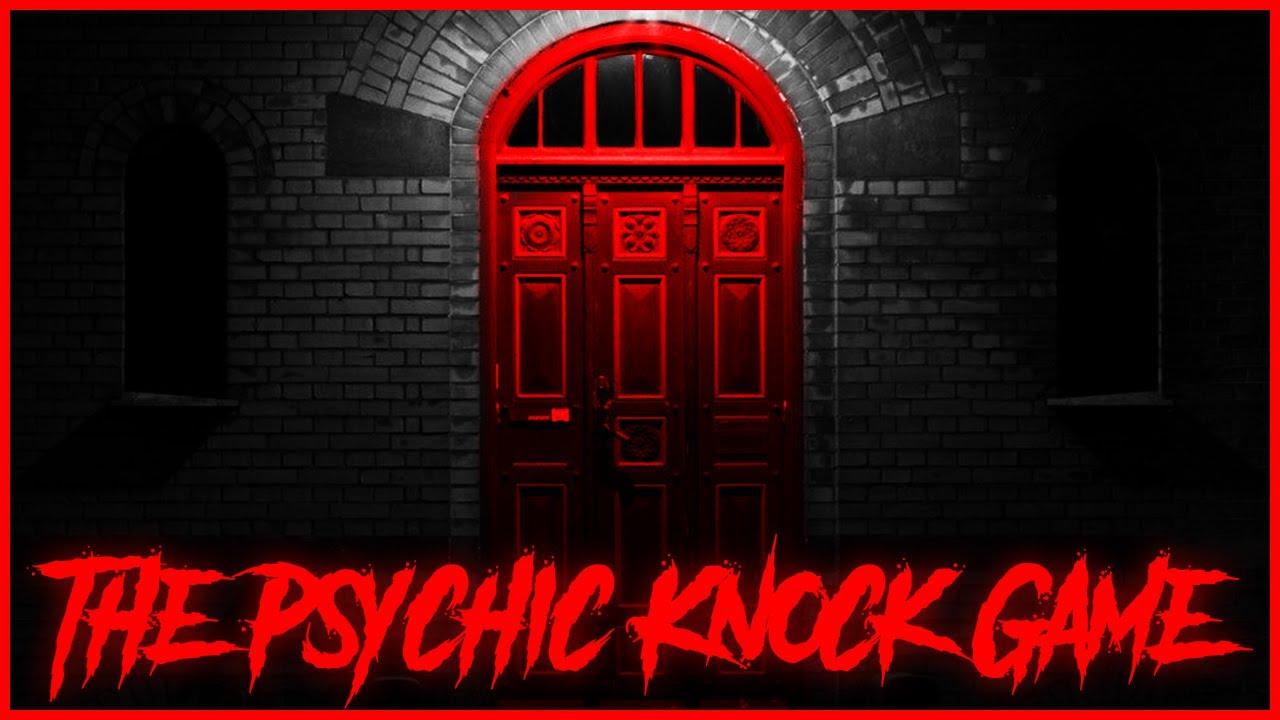 Poner fin al juego Psychic Knock