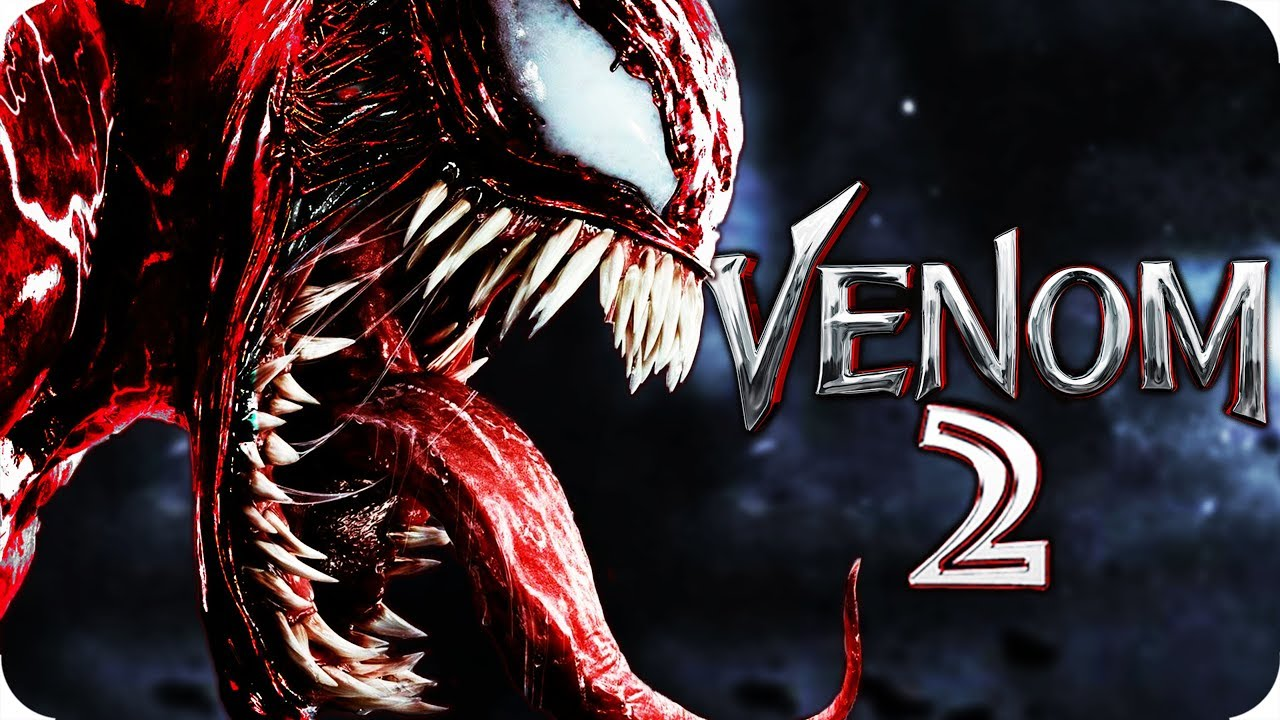 VENOM 2 Movie Preview (2020) What to expect from the Venom ...