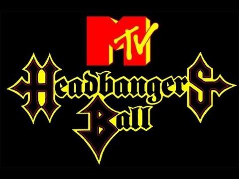 TIMH- April 18th: Headbangers Ball | Eleven Warriors