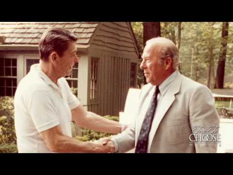 Turmoil & Triumph: The George Shultz Years - YouTube