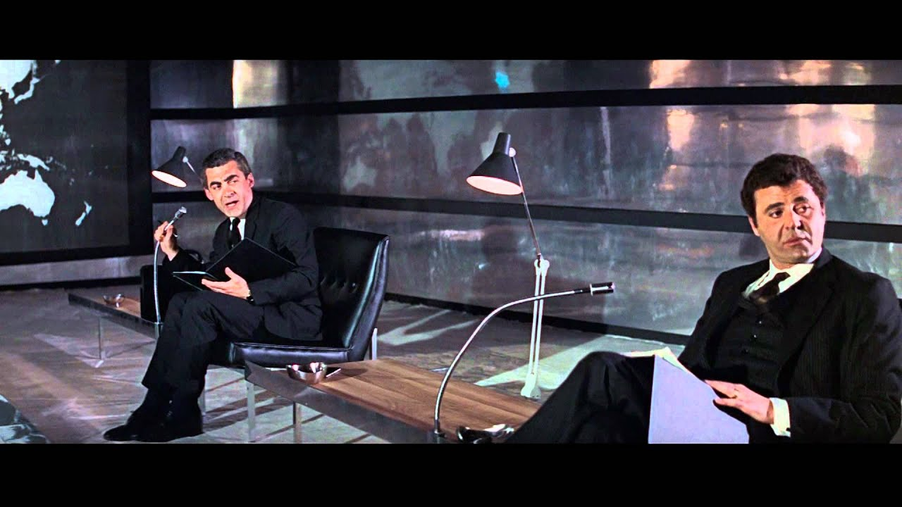 Thunderball - YouTube