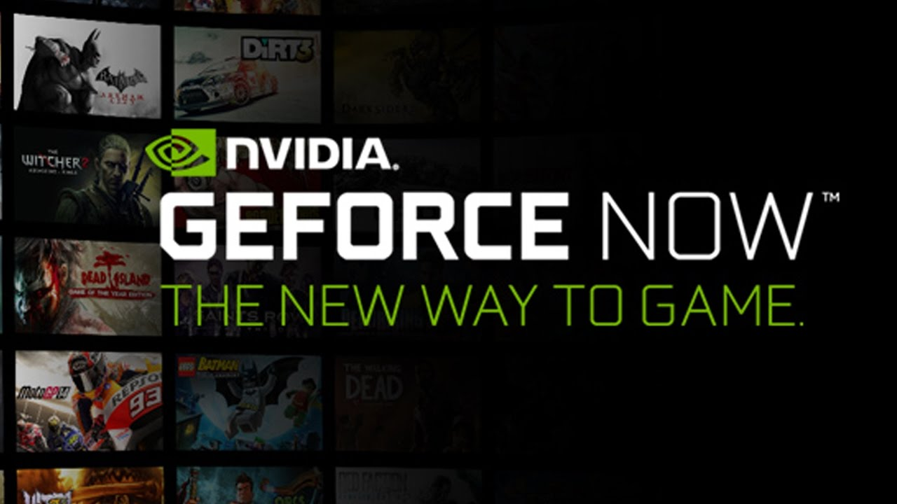Nvidia GeForce Now Turns Any PC Into a GTX Gaming Machine ...
