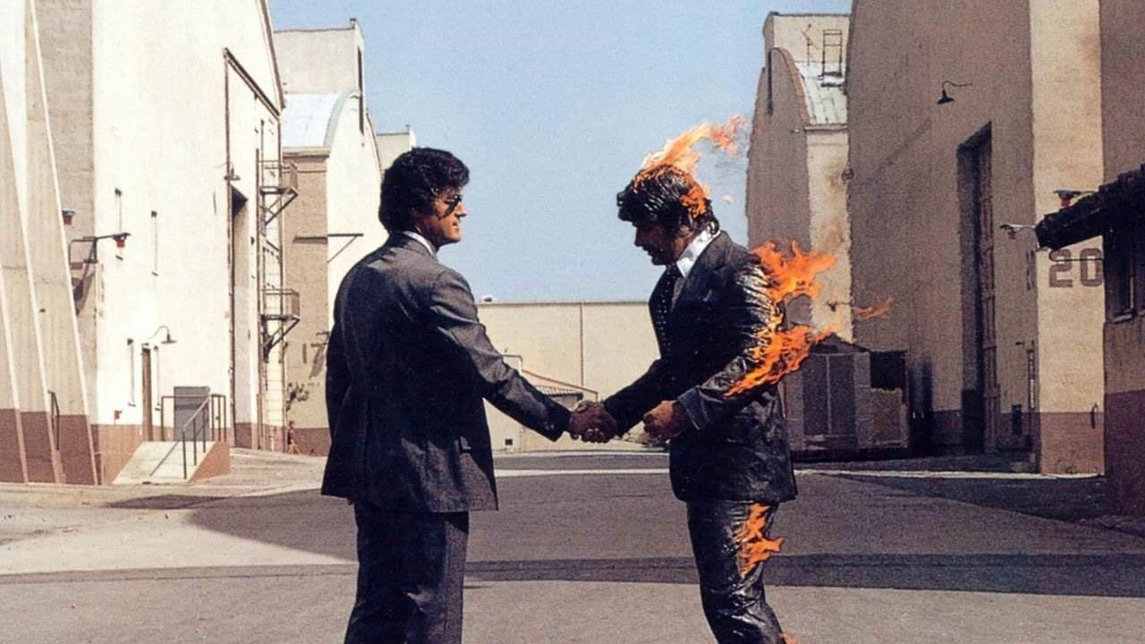 Wish You Were Here - Pink Floyd (Full Album) - YouTube