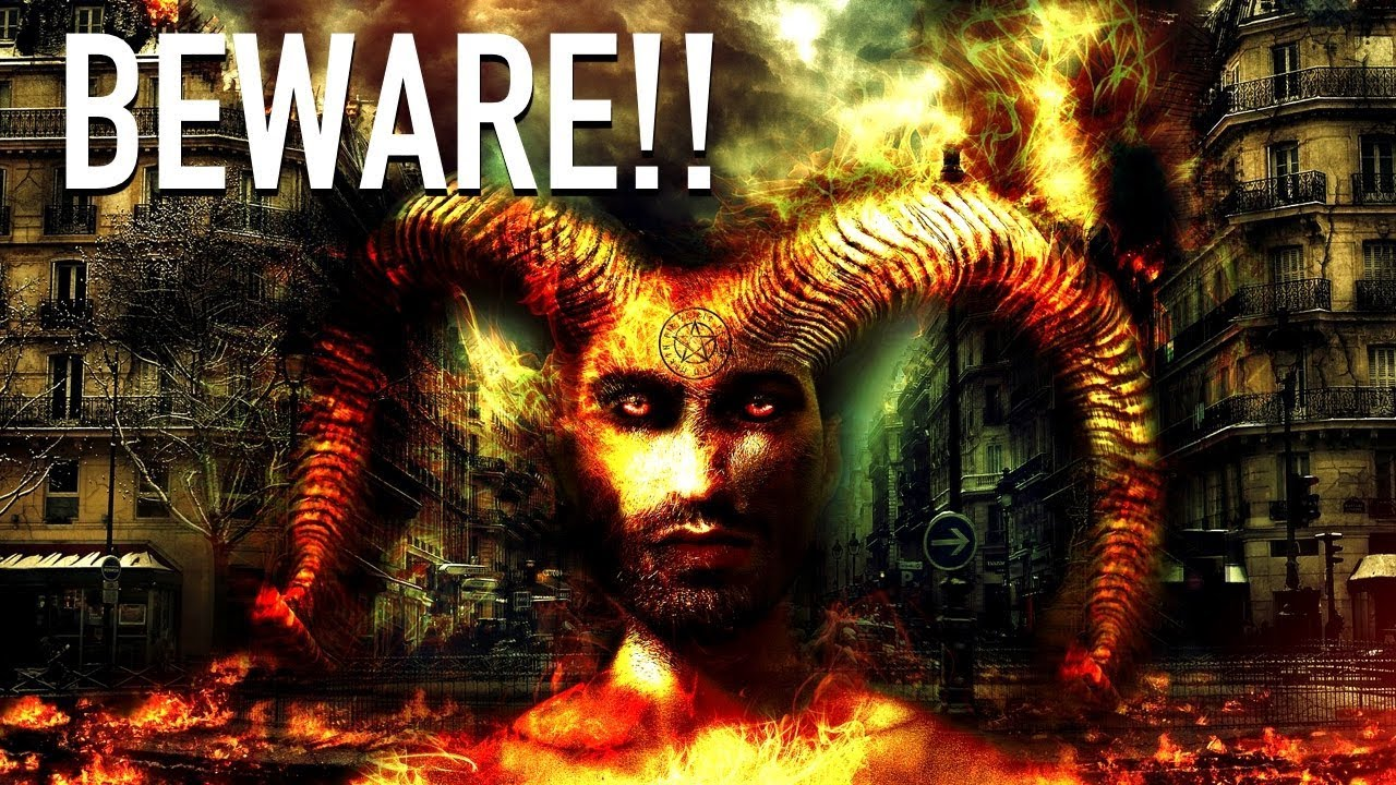 DANGER!! 9 Facts About Satan and Powers of Darkness! - YouTube