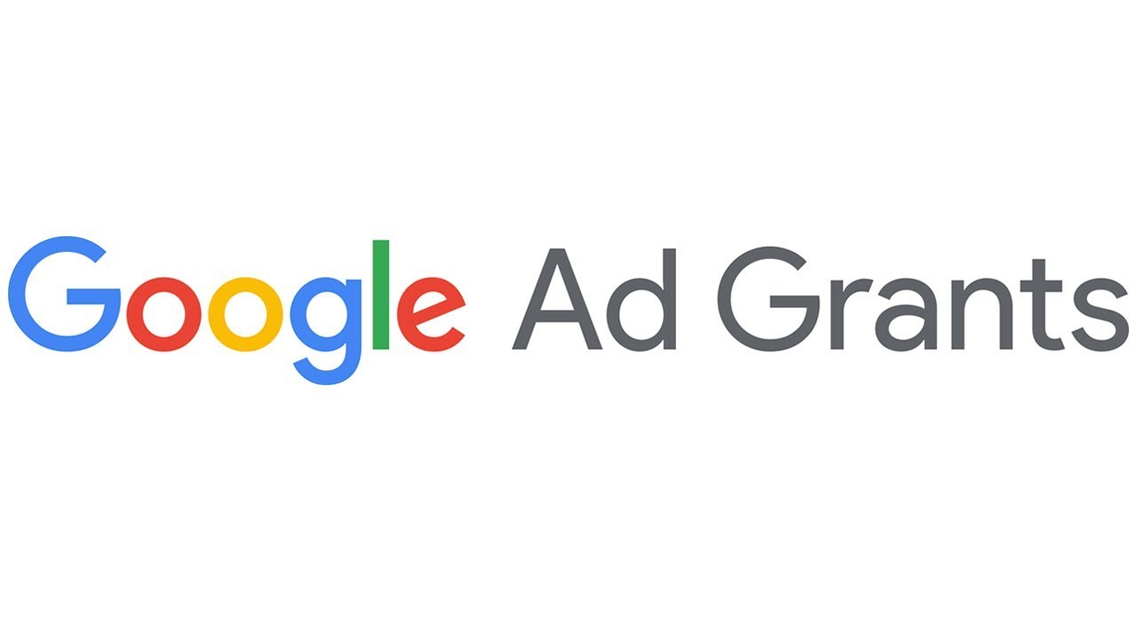 Welcome to Google Ad Grants - YouTube
