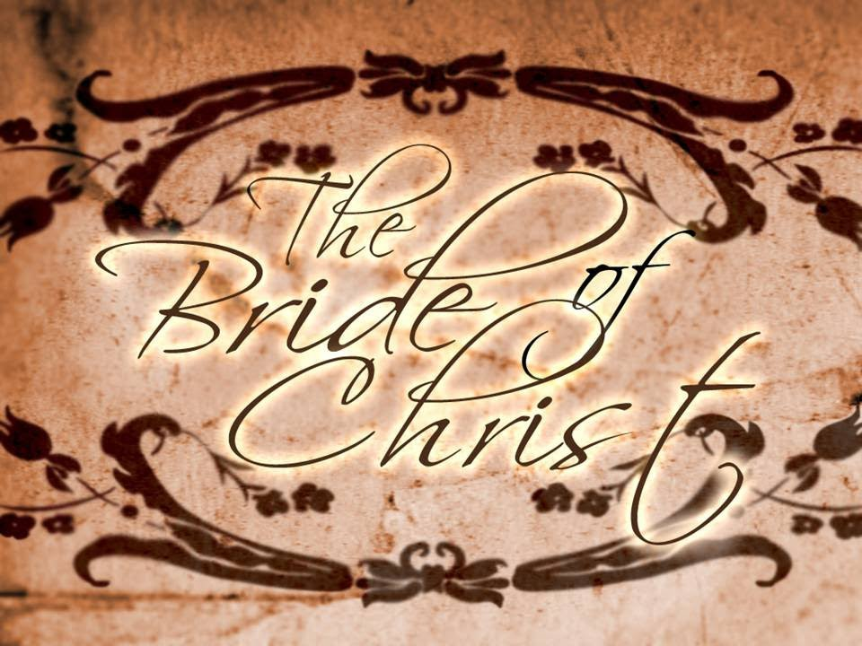 The Bride of Christ - YouTube