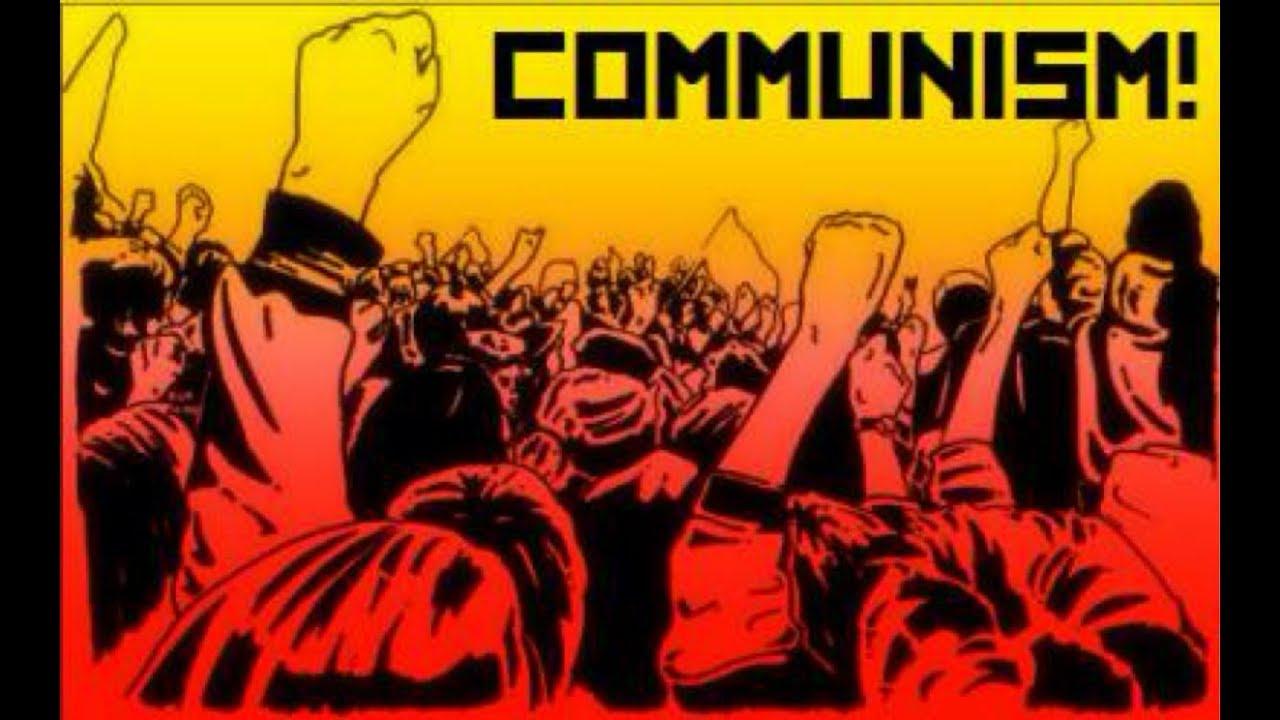 Modern Day Communism Explained! - YouTube
