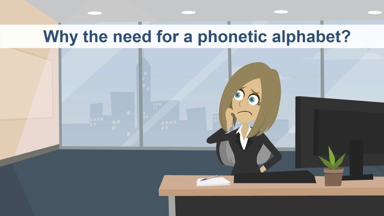 NATO Phonetic Alphabet - YouTube