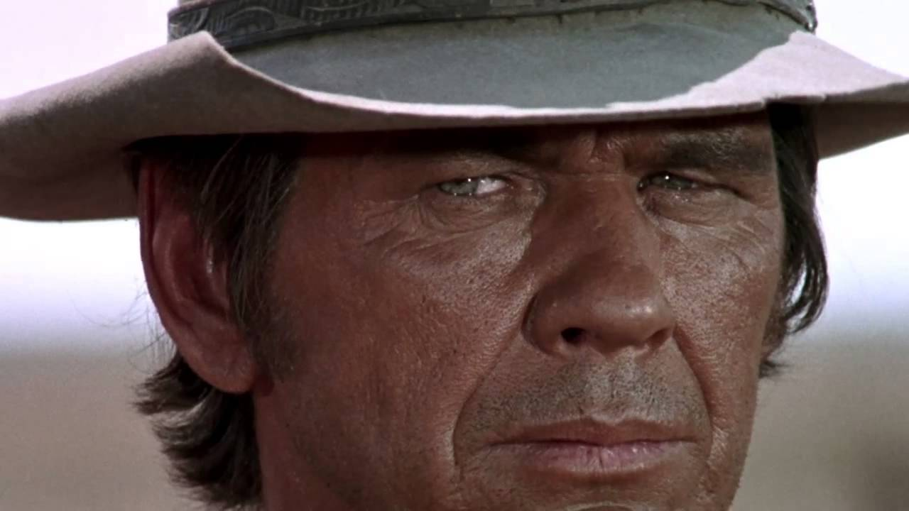 Once Upon A Time In The West (1969) | (1/4) | Opening ...
