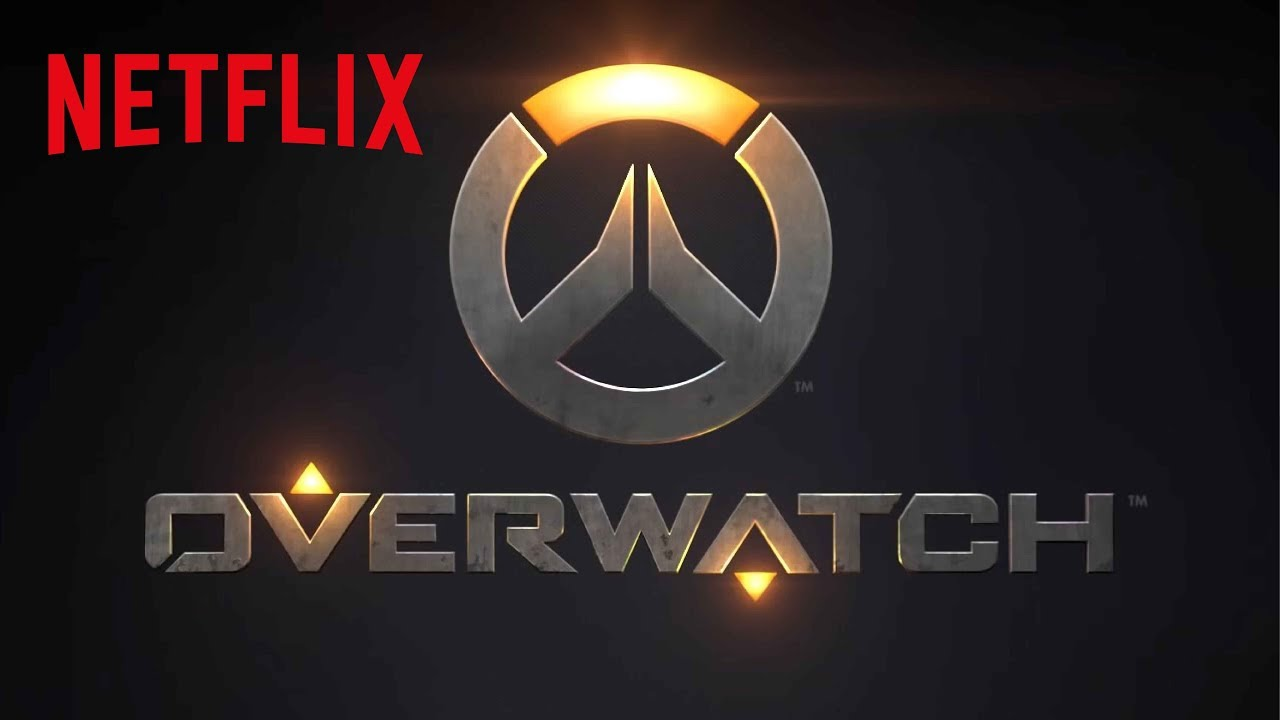 Overwatch - Netflix 2018 Trailer - YouTube