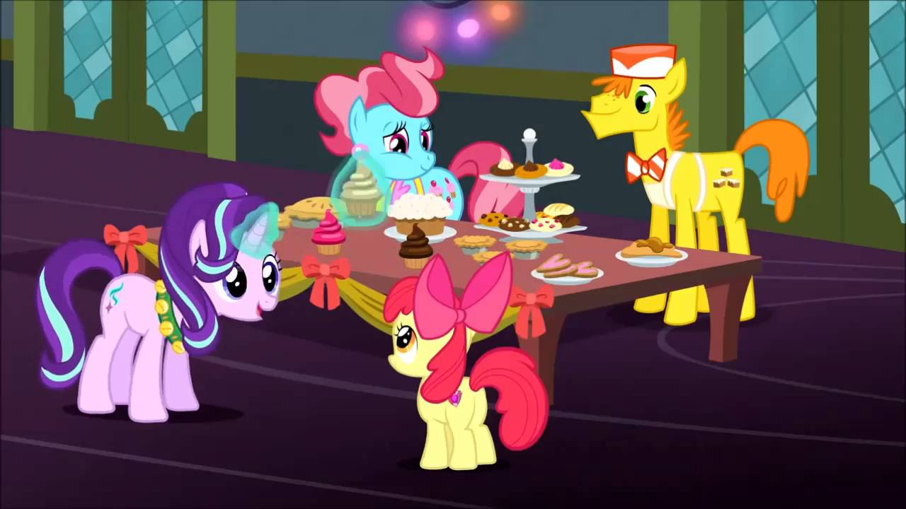 """[French] My Little Pony - """"Hearth's Warming Eve is Here Once Again"""" Reprise - YouTube"""