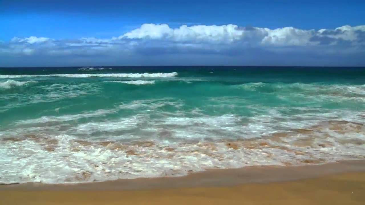 Chill out music sea shore ambience - YouTube