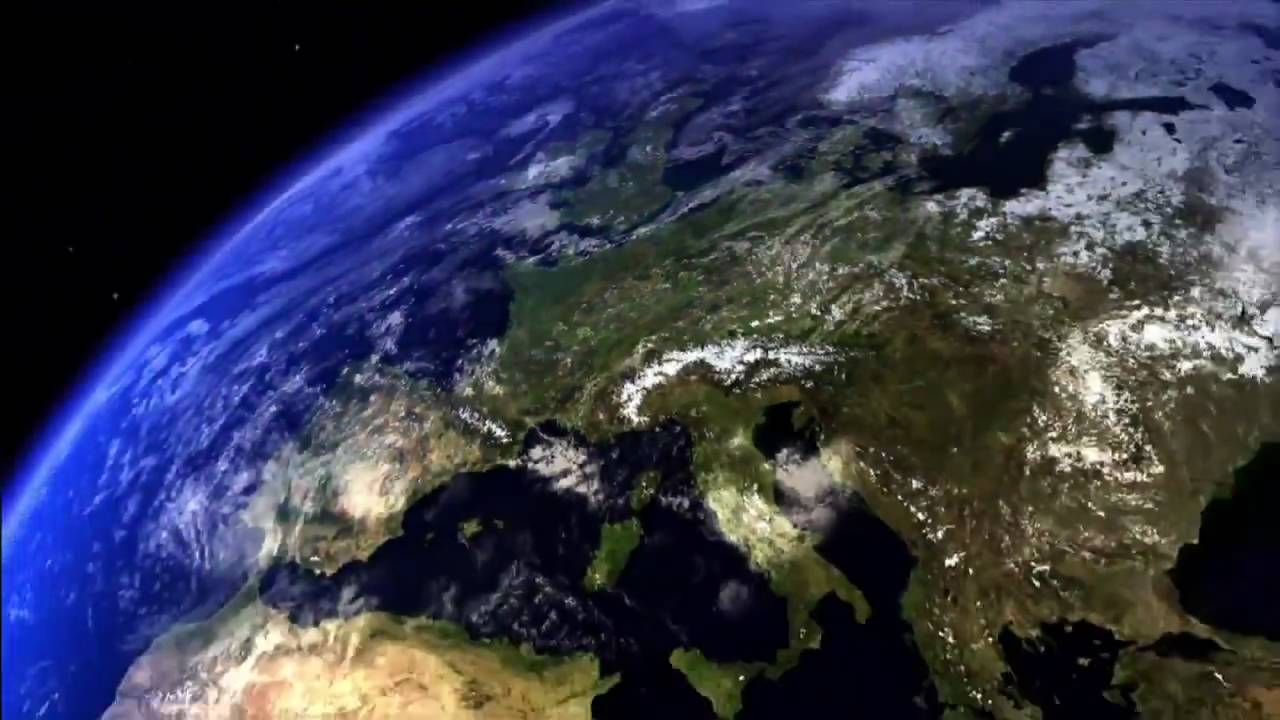Planeta Tierra (HD) Planet Earth - YouTube