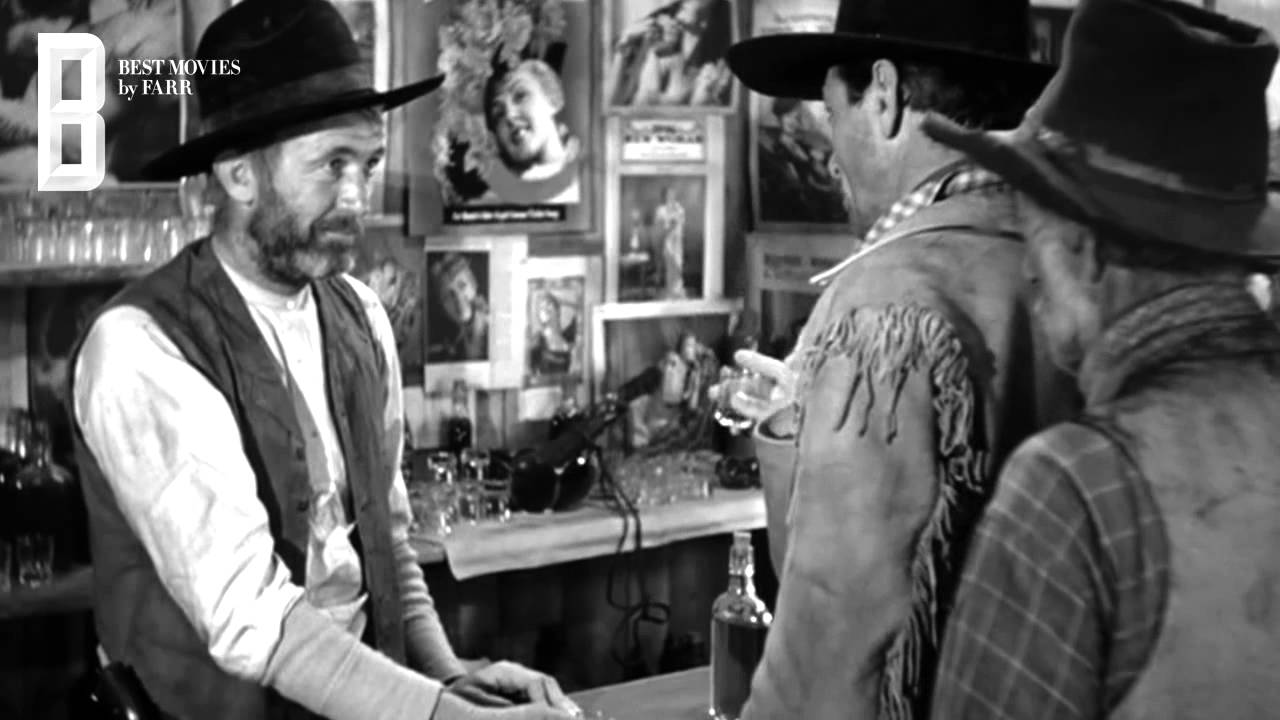 """""""The Westerner""""(1940) — The Western Every Film Buff Needs ..."""