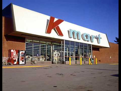 Old School K Mart Tribute (91809A) - YouTube