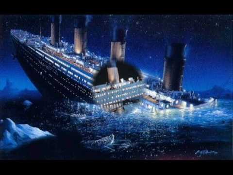 Titanic Behind the scenes-Camera effects in Titanic (movie ...