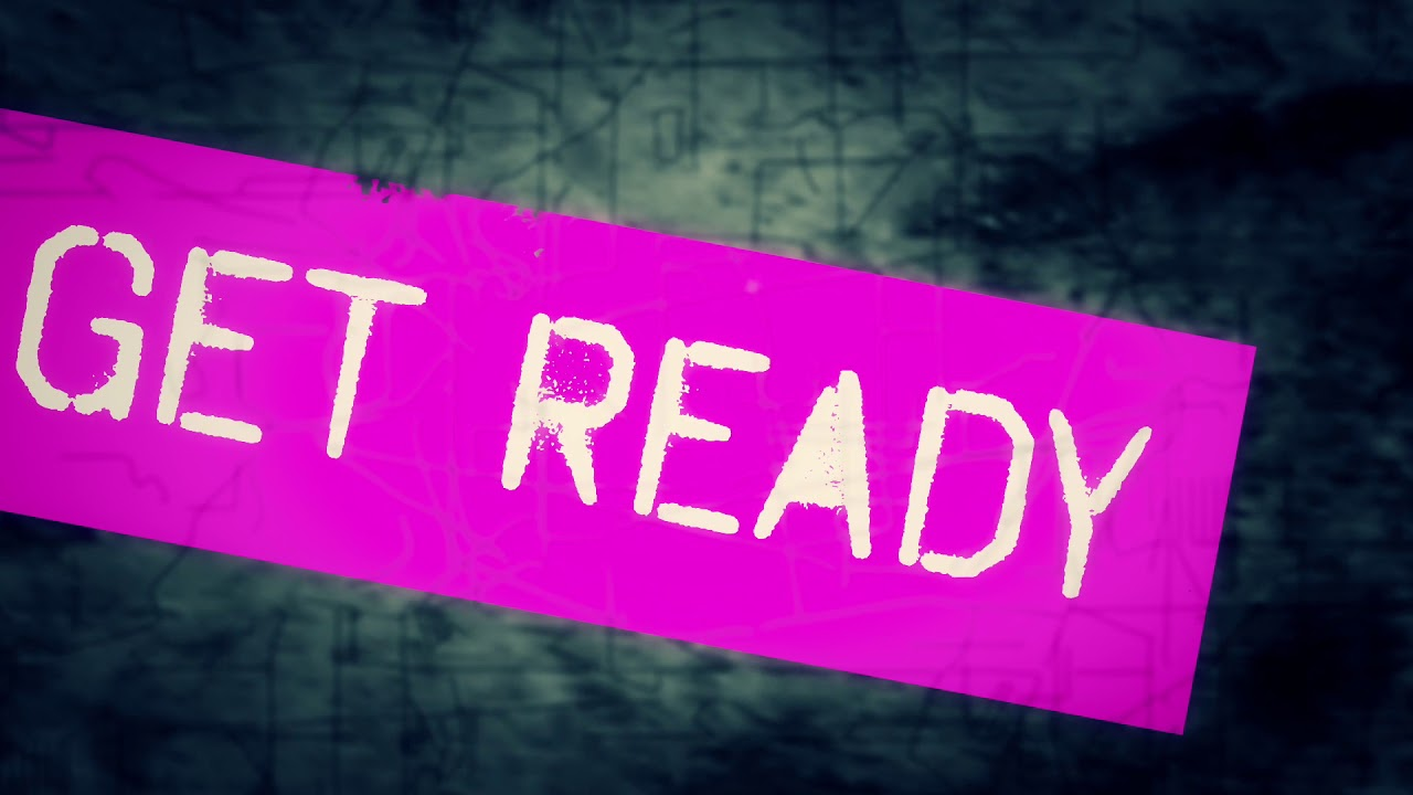 "Rayelle ""Get Ready"" official lyric video - YouTube"