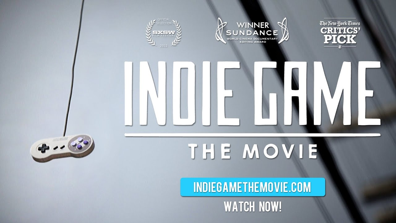 Indie Game: The Movie Trailer - WATCH NOW at ...