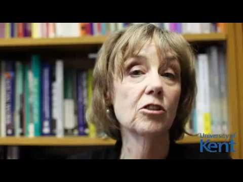 Professor Julia Twigg - Professor of Social Policy and Sociology - YouTube