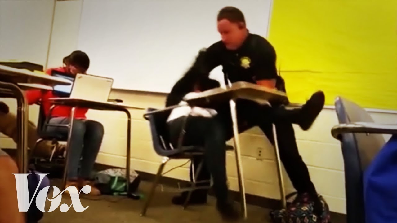 The school-to-prison pipeline, explained - YouTube